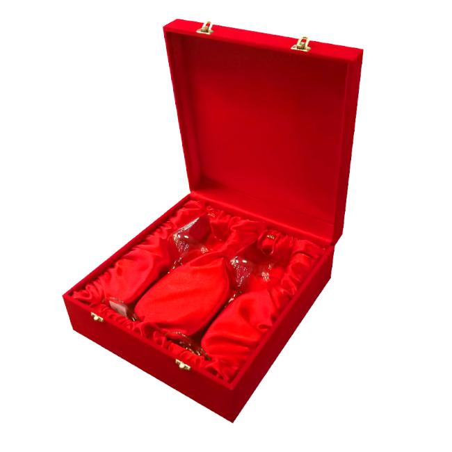 6044/650 gift box2 กล่องกำมะหยี่