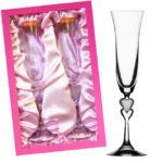 Gift Box Speigelau Ch.flute Sweetheart