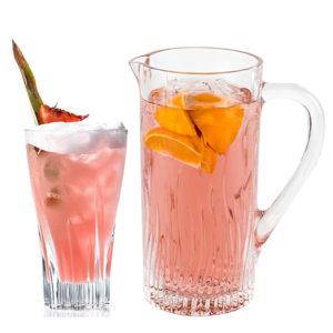 RCR Fluente Drink set