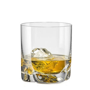 whisky glass bar-trio 410 ml