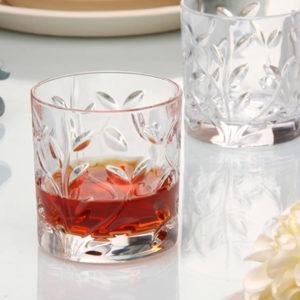 Laurus whisky tumbler 260 mlml_2