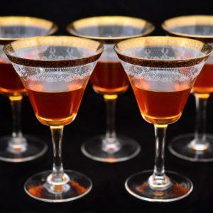 Grappa,Liqueur,Sherry, Cordial