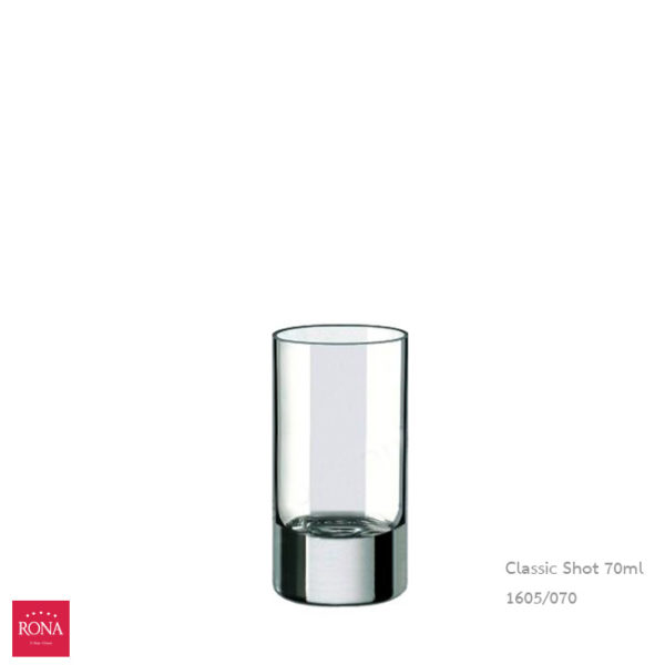 Classic Shot 70 ml