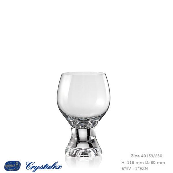 Gina Wine 230 ml