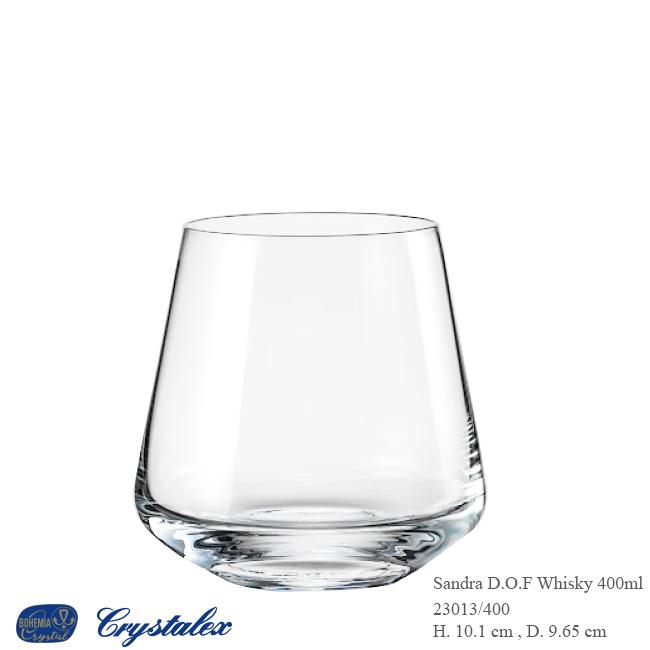 Sandra Whisky 23013/400