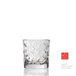 Laurus whisky tumbler 260