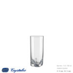 Bar-Trio Water Glass 150 ml