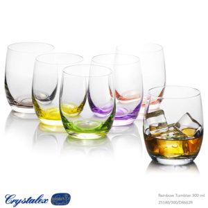 Rainbow Tumbler 300 ml