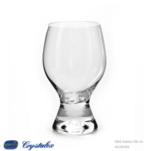 Gina Goblet 450 ml