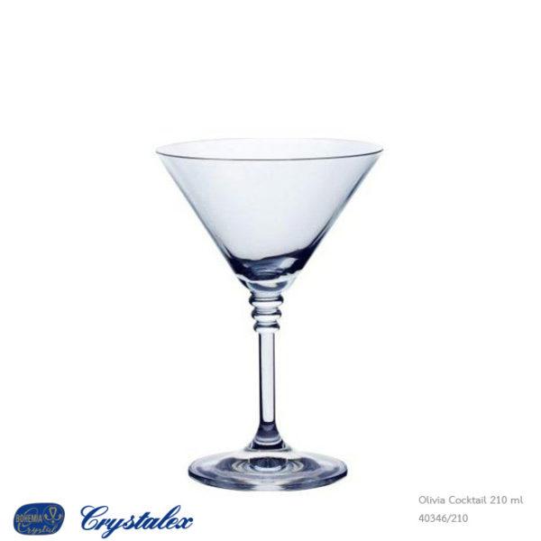 Olivia Cocktail 210 ml
