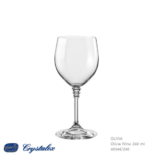 Olivia Wine 240 ml