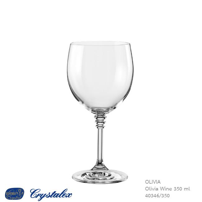 Olivia Goblet 350 ml