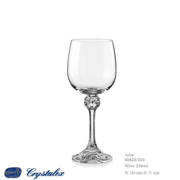 Julia Wine 230 ml