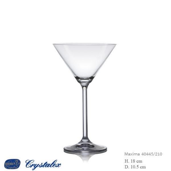 Maxima Cocktail 210 ml