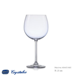 Maxima Burgundy 460 ml