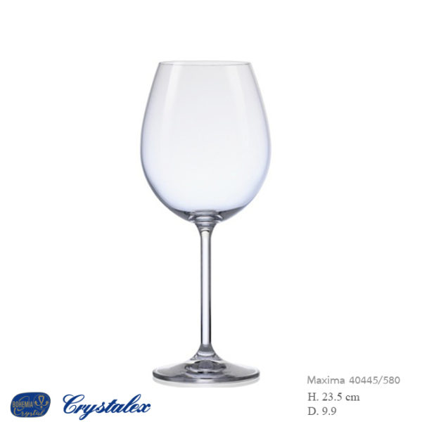 Maxima Goblet 580 ml