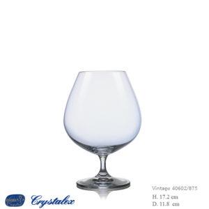 Vintage Brandy 875 ml