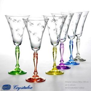 Victoria Wine Color Decor 230 ml