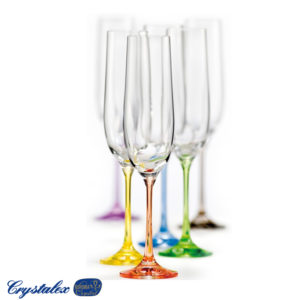 Rainbow Champagne 190 ml