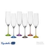 Rainbow Champagne 190 ml
