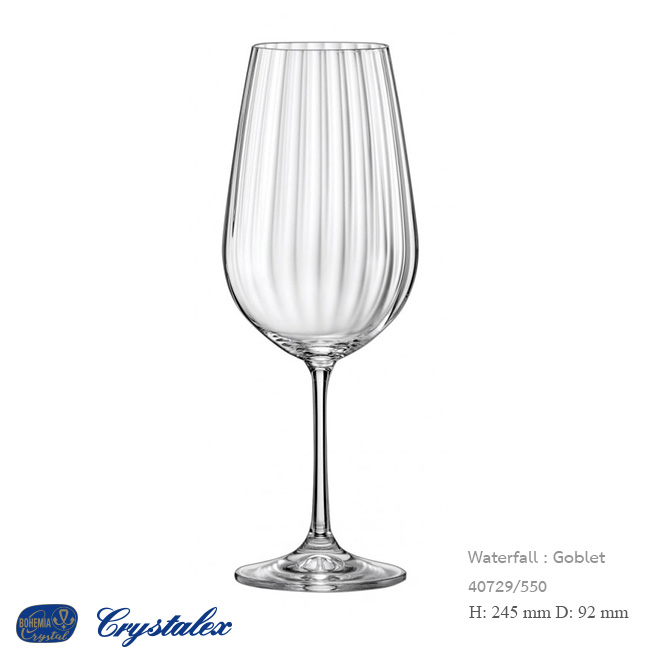 Waterfall Wine 550 ml