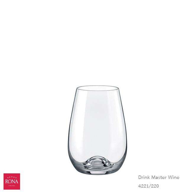Drink Master 220 ml