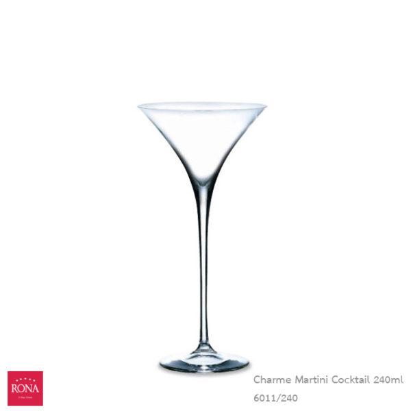Charme Martini 240 ml