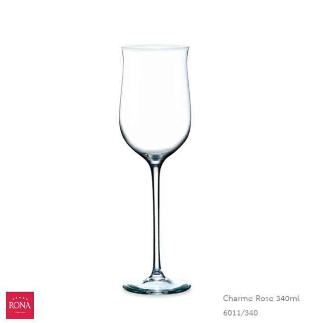 Charme Rose 340 ml