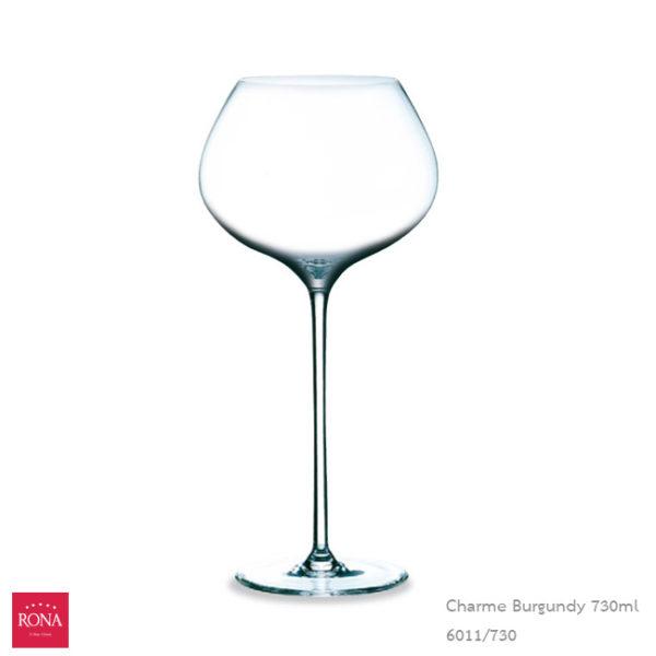 Charme Burgundy 730 ml