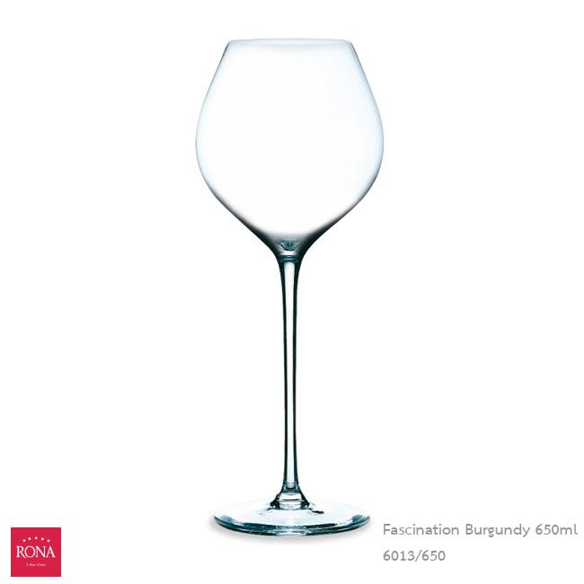 Fascination Burgundy 650 ml