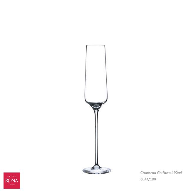 Charisma Champagne flute 190 ml