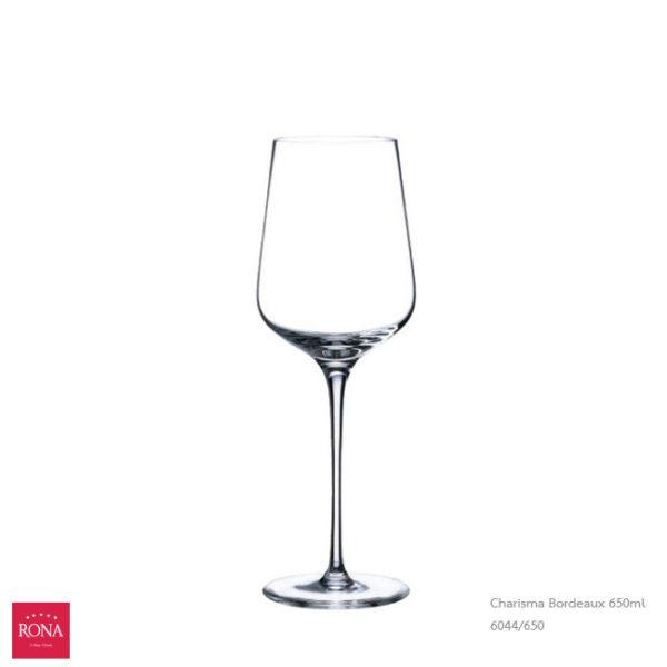 Charisma Bordeaux 650 ml