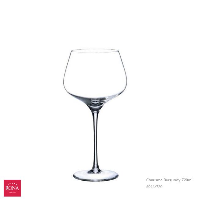 Charisma Burgundy 720 ml