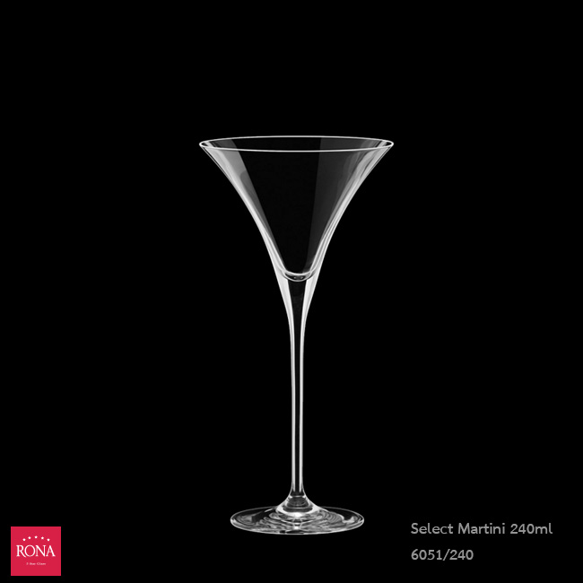 Select Martini 240 ml