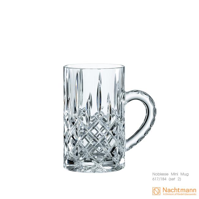Noblesse Mini Mug