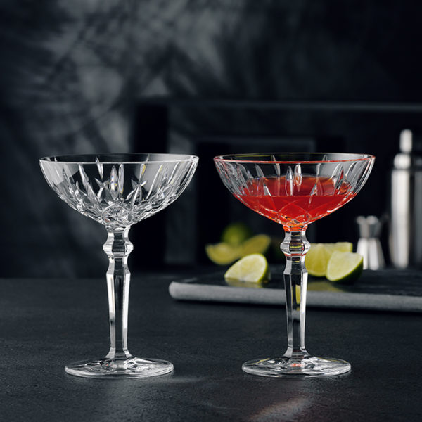 Noblesse Cocktail glass