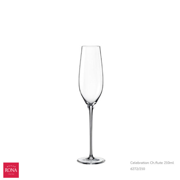 Celebration Champagne flute 210 ml