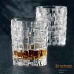 Bossa Nova Whisky Tumbler