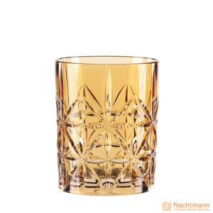 Highland Ttumbler Amber