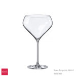 Swan Ch.Saucer 750 ml