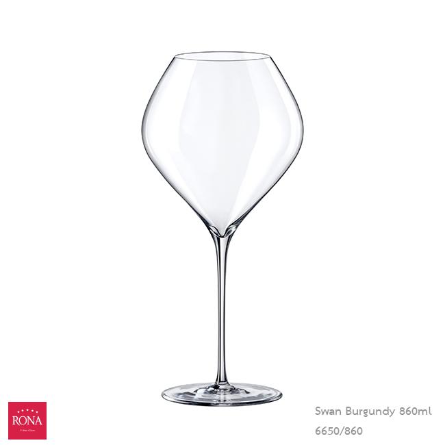 Swan Burgundy 860 ml