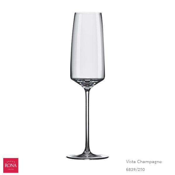 Vista Champagne flute 250 ml