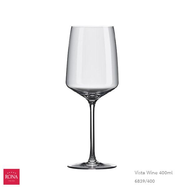 Vista Wine 400 ml
