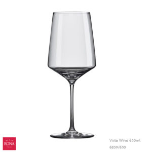 Vista Wine 650 ml