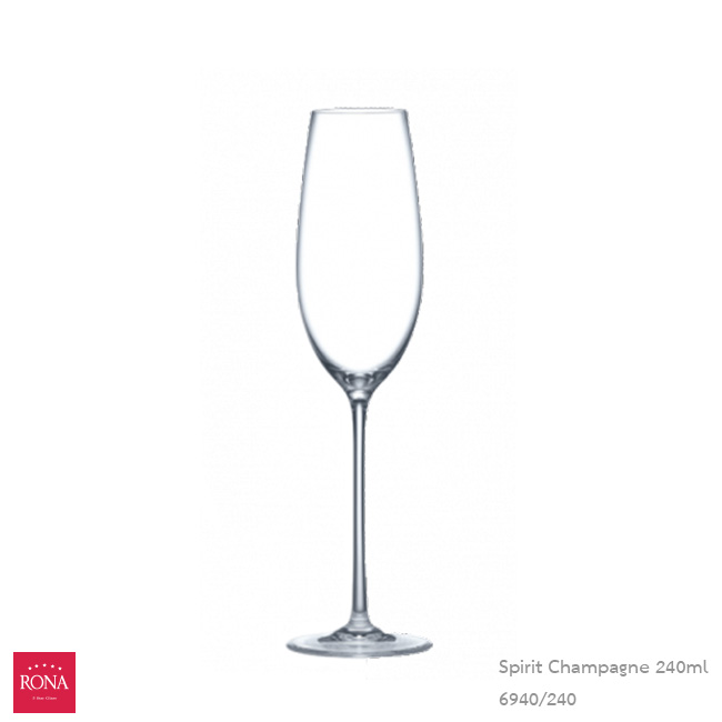 Spirit Champagne 380 ml