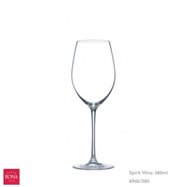 Spirit Wine 380 ml