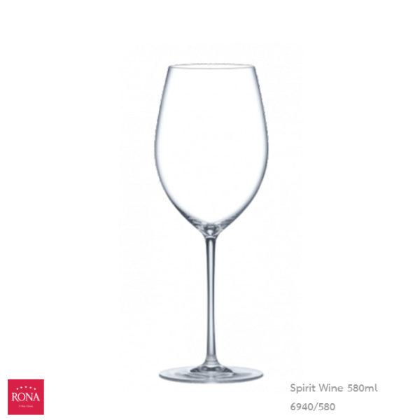 Spirit Wine 580 ml