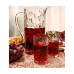 Laurus Drink set 7 pcs