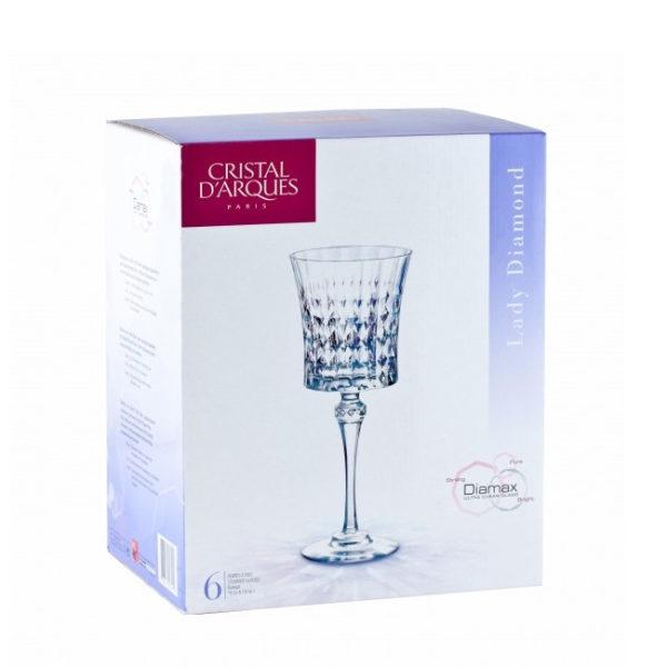 Lady Diamond wine 190 ml
