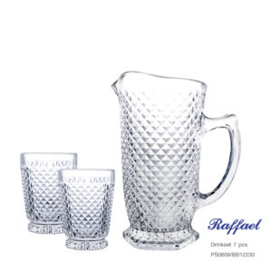 Raffael Drink Set PS0609-BB12230